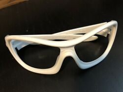 Oakley White Pearlized Speechless Sunglasses Womens FRAMES ONLY $21.56