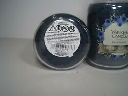 Yankee Candle 2 22 oz. Jars quot;Blueberryquot; Returning Classic