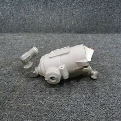 U-640-a Fuel Filter Strainer Housing Type C5-a