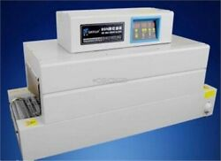 Digital Control Panel Thermal Heat Shrink Packaging Machine Tunnels For Pvc/p Ik