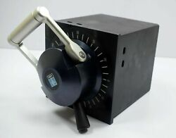 Hrp Controls 73.00.0110.00 Steering Azimuth Rotation And Speed 360anddeg Control Lever