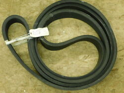 Drive Belt Dayco Wedge-band 5v2000 Oil And Heat Resistant - Static Dissipating New