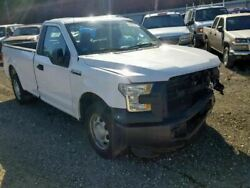 Engine 3.5l Without Turbo Vin 8 8th Digit Fits 15-17 Ford F150 Pickup 2019331