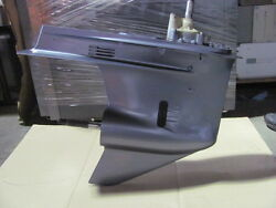 Oem 2006 Up F225 F250 Hp Yamaha Outboard 25 Lower Unit 4 Strokes