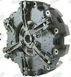 Kit Clutch + Disc Luk For Farm Tractors Orchard Ii 55 60 70 75