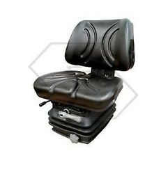 Seat With Spring Mechanical For Tractor Agricultural Approved Class The - Ii