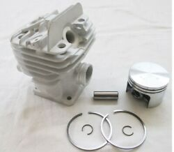 Kit Piston Cylinder Fit Stihl For Chainsaw 026 Ms260 Ms260c