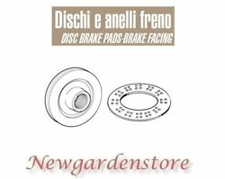 Disc Brake Tractor 15252 Fiat New Holland Ford 261x50x10 Vineyard Orchard 780