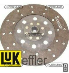 Disc Clutch Newholland For Tractor Agricultural 55.65 Orchard 15972