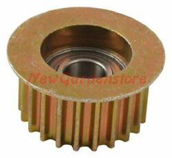 Pulley 1719562sm Mower Lawn Mower Murray Simplicity Snapper