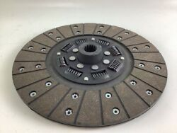 Disc Clutch Same For Tractor Agricultural Minitauro 60 Orchard 15227