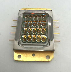 Nichia Nubm31t 455nm 95w Multiple Blue Laser Diode Chip Array/brand New