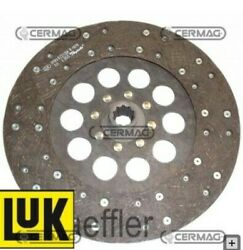 Disc Pto Clutch Agrifull For Tractor Agricultural 8085 8095 80105 15966