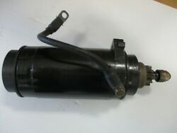 Mercury Outboard Electric Starter Off A 50 Hp 1976 Motor