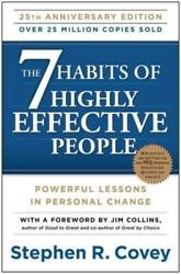 The 7 Habits of Highly Effective People: Powerful Lessons in Personal GOOD