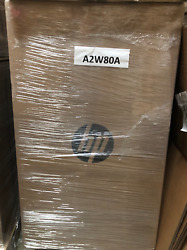 New A2w80a Hp - Stapler/stacker For Color Laserjet M880, M855 Series