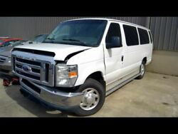 Air Cleaner 5.4l Fits 09-10 Ford E150 Van 158203
