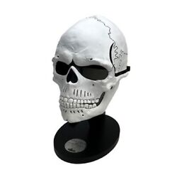 James Bond Spectre Day Of The Dead Mask Limited Edition Prop Replica