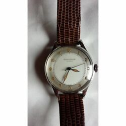 Jaeger-lecoultre Automatic Watch Antique From Japan