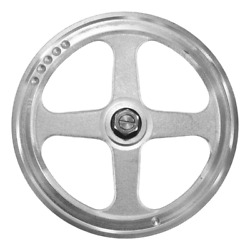 Biro Meat Saw 15 Upper Wheel / Pulley For Models 33 And 34, Replaces A15003u
