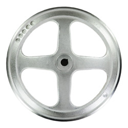 Biro Meat Saw Lower Wheel / Pulley For Model 33 And 34, Replaces 15003