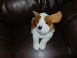 Corgi Puppy Doggie Bag Plush Dog Purse Zipper  $16.99