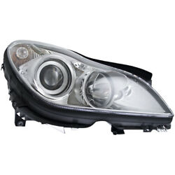 Mercedes-benz Cls C219 Right Side Headlight Lhd A2198200461 New Genuine