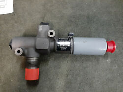 Bfg De-ice Control Valve P/n Aa684-02 / 3d1542-03 Tested/certified With 8130-3