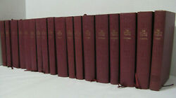 18 Volume Soncino Compact Talmud And Mishnah In English Travel Size Set