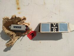 Veeder-root Counter 113335-005 Direct Drive High Speed Reset Counter 5 Digit