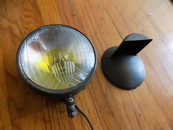 Wwii French Marchal Equilux Tp479 Black Out Light