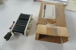 85 89 Town Car Crown Vic Grand Marquis Nos Ford E5vy-14547-a Lh Seat Motor