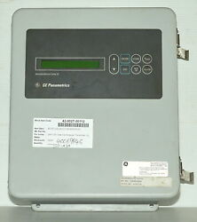 Ge General Electric Sensing Mms35 Moisture Monitor Series 35 Appears To Be New