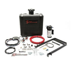 Snow Performance Stage 3 Boost Cooler Water Inj For 95-05 Ford E350 F250 F350 Sd