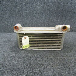 P-838 Oil Cooler Assembly