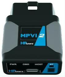 Hp Tuners Mpvi2 Tuner Vcm Suite Standard W/o Credits For Chevrolet / Gmc / Ford