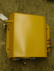 Oil Tank 11063116 By Volvo Heavy Construction Equipment W/ All Fittings -- New