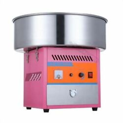 220vm Electric Commercial Candy Floss Making Machine Cotton Sugar Maker Wr
