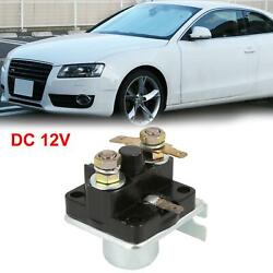 Solenoid Relay Switch Replacement Srb325 76766 4st 12v For Classic Cars Austin