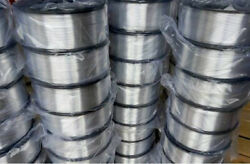 Magnesium Wire 99.9 Of Andoslash 0.0039in Up To Andoslash 0 3/16in Clean Metal Element 12 Wire