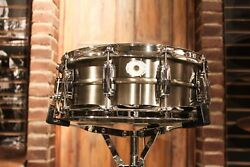 Ludwig Pewter Copper 5x14 Snare Drum - New