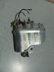 Oem 175 200 225hp Yamaha Outboard Ox66 66k-14980-00-00 Fuel Injection Pump Tank