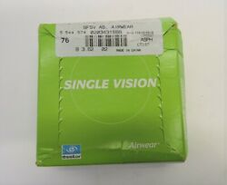 Essilor Single Vision Sfsv As Airwear 76