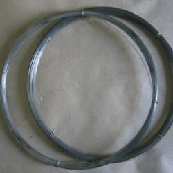 Hafnium Wire 99.9 Of Ø 0 1/32in Up To 3/16in Clean Metal Element 72 Pure Wire