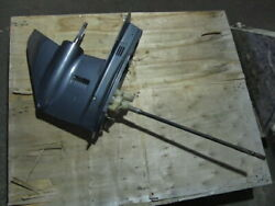 Oem 2014 And Up F115hp 115 Yamaha Outboard 4 Stroke Lower Unit Assy 25 Shaft