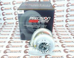 Precision Gen2 Pt6875 Ball Bearing Sp Cc W/ T4 Stainless V-band In/out 0.96 A/r
