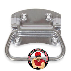 Buyers Products B2344 Chest Handle, Zinc