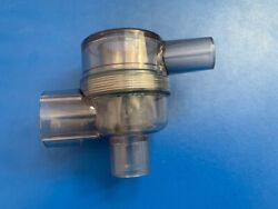 Exhalation Valve For Drager Oxylog 1000