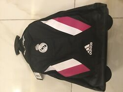 Adidas Real Madrid Trolley Bag . Size One Size O S07775