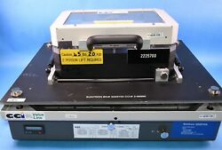 Circuit Check Guided Probe Test Fixture / Genrad Fixture 2-66996 Ict